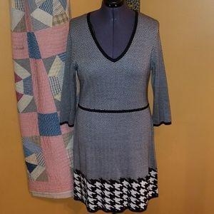 Soft XL Sweater Dress